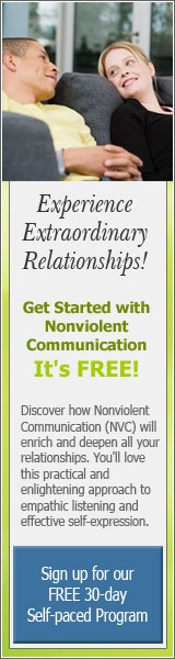 Get Started with Nonviolent Communication (NVC)