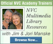 NVC Multimedia Library Resources with Jim and Jori Manske