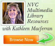 NVC Multimedia Library Resources with Kathleen Macferran
