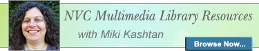 NVC Multimedia Library Resources with Miki Kashtan