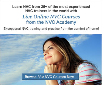 Learn NVC from 25+ of the most experienced NVC trainers in the world
