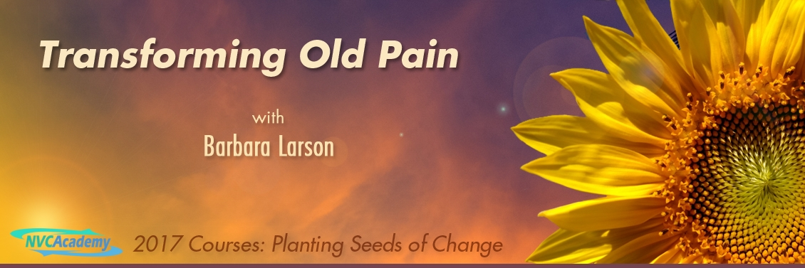 Transforming Old Pain