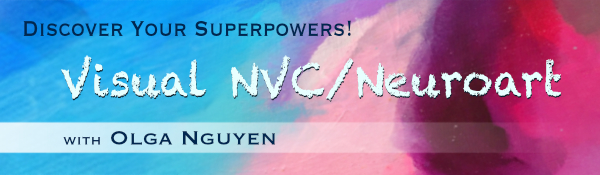 Discover your superpowers / Visual NVC