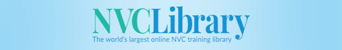 NVC Library. The world's largest online NVC training library.